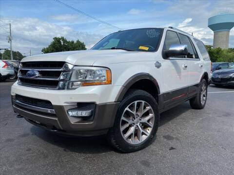 2017 Ford Expedition for sale at iDeal Auto in Raleigh NC