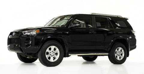2015 Toyota 4Runner for sale at Houston Auto Credit in Houston TX