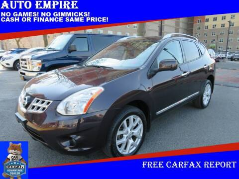 2012 Nissan Rogue for sale at Auto Empire in Brooklyn NY