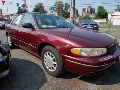 1999 Buick Century for sale at MICHAEL ANTHONY AUTO SALES in Plainfield NJ