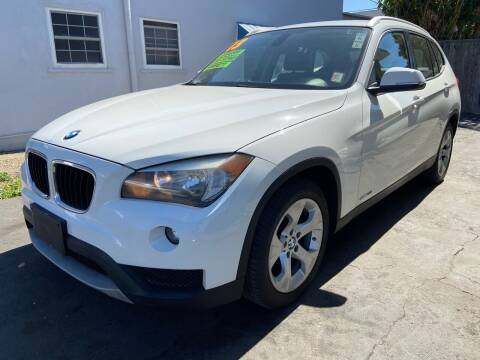 2013 BMW X1 for sale at Auto Max of Ventura - Automax 3 in Ventura CA