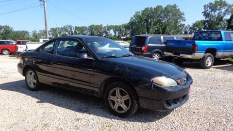 2003 Ford Escort for sale at Korz Auto Farm in Kansas City KS