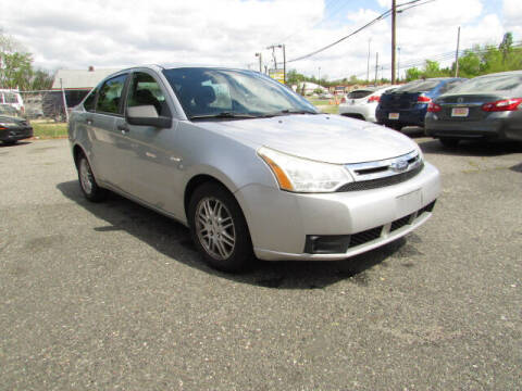 2010 Ford Focus for sale at Auto Outlet Of Vineland in Vineland NJ