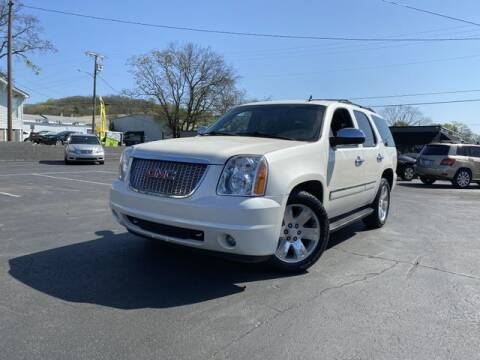 2011 GMC Yukon for sale at Auto Credit Group in Nashville TN