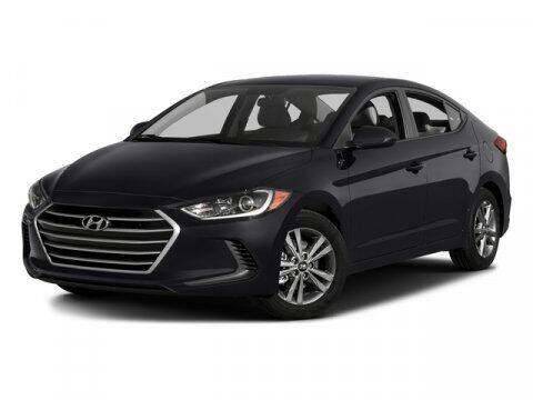 2018 Hyundai Elantra for sale at RDM CAR BUYING EXPERIENCE in Gurnee IL