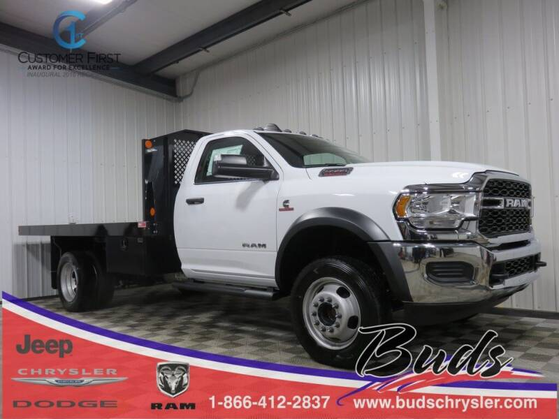 2020 RAM Ram Chassis 5500 for sale in Celina, OH
