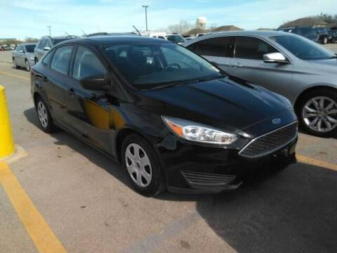 2018 Ford Focus for sale at The PA Kar Store Inc in Philladelphia PA