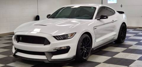2017 Ford Mustang for sale at 920 Automotive in Watertown WI