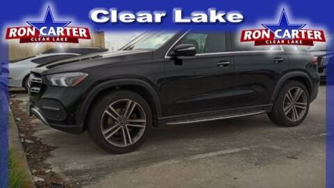 2020 Mercedes-Benz GLE for sale at Ron Carter  Clear Lake Used Cars in Houston TX