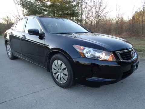 2009 Honda Accord for sale at Purcellville Motors in Purcellville VA