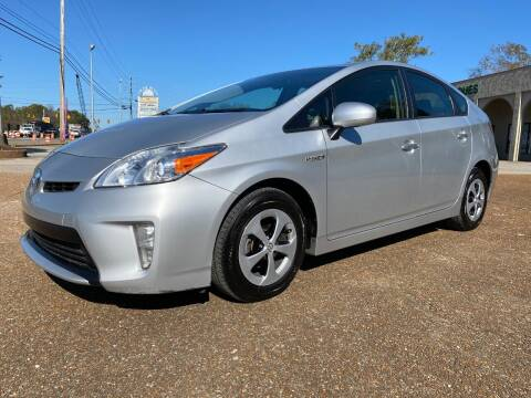 2015 Toyota Prius for sale at DABBS MIDSOUTH INTERNET in Clarksville TN