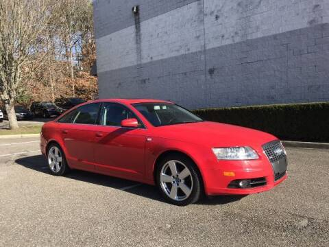 2006 Audi A6 for sale at Select Auto in Smithtown NY