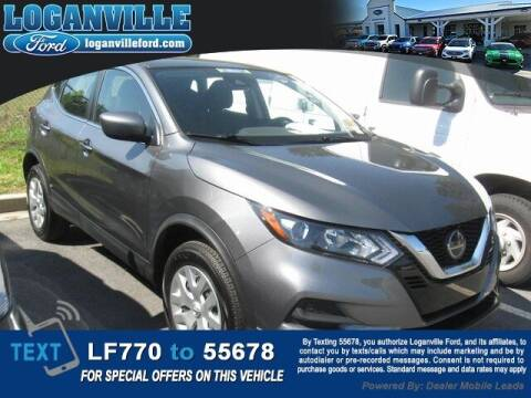 2020 Nissan Rogue Sport for sale at Loganville Quick Lane and Tire Center in Loganville GA