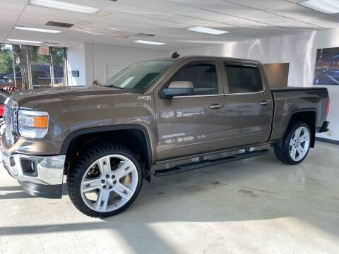 2014 GMC Sierra 1500 for sale at Used Car Outlet in Bloomington IL