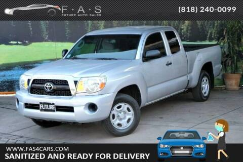 2011 Toyota Tacoma for sale at Best Car Buy in Glendale CA