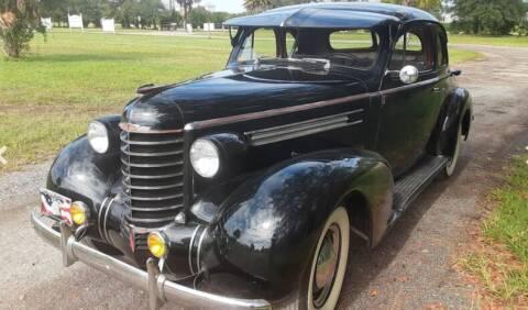 1937 Oldsmobile F Series for sale at Vintage Car Collector in Glendale CA