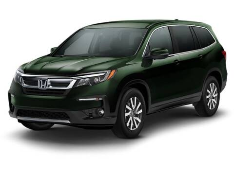 2019 Honda Pilot for sale at FAFAMA AUTO SALES Inc in Milford MA