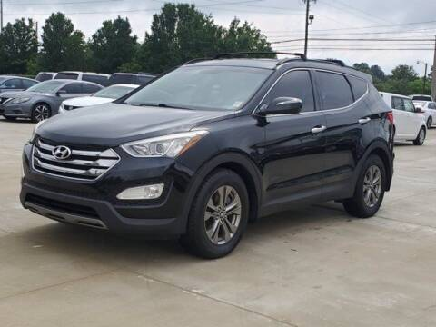 2014 Hyundai Santa Fe Sport for sale at Best Auto Sales LLC in Auburn AL