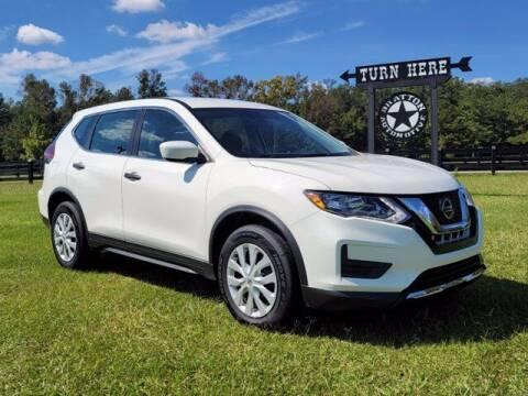 2020 Nissan Rogue for sale at Bratton Automotive Inc in Phenix City AL