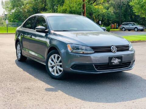 2014 Volkswagen Jetta for sale at Boise Auto Group in Boise ID