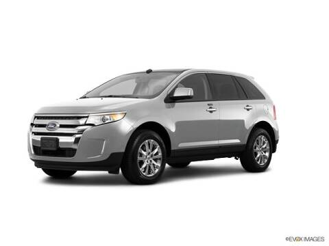 2011 Ford Edge for sale at Meyer Motors in Plymouth WI