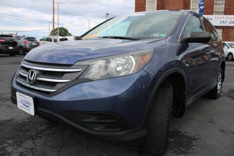 2014 Honda CR-V for sale at Clear Choice Auto Sales in Mechanicsburg PA