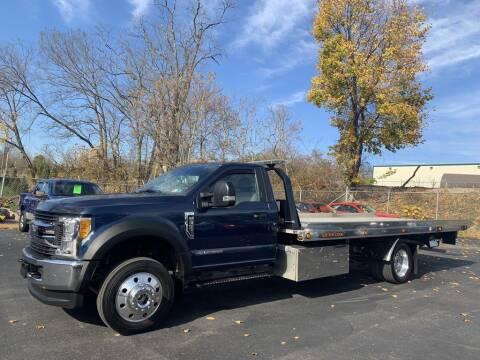 2017 Ford F-550 Super Duty for sale at Premiere Auto Sales in Washington PA