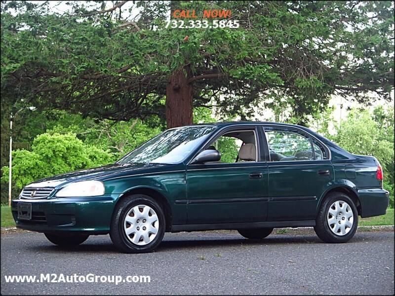 1999 Honda Civic for sale in East Brunswick, NJ
