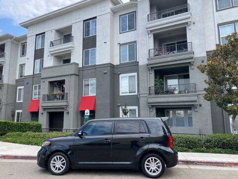 2009 Scion xB for sale at Carpower Trading Inc. in Anaheim CA