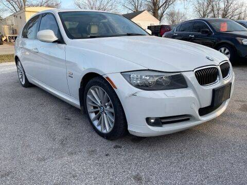2011 BMW 3 Series for sale at STL Automotive Group in O'Fallon MO