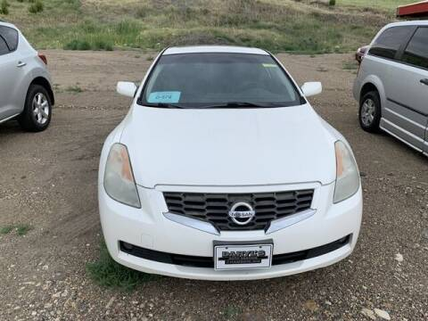 2009 Nissan Altima for sale at Daryl's Auto Service in Chamberlain SD