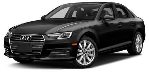 2017 Audi A4 for sale at TRADEWINDS MOTOR CENTER LLC in Cleveland OH
