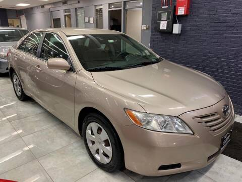 2008 Toyota Camry for sale at Klean Motorsports in Skokie IL
