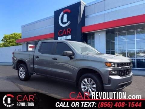 2020 Chevrolet Silverado 1500 for sale at Car Revolution in Maple Shade NJ