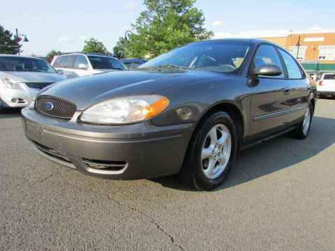 2004 Ford Taurus for sale at Purcellville Motors in Purcellville VA