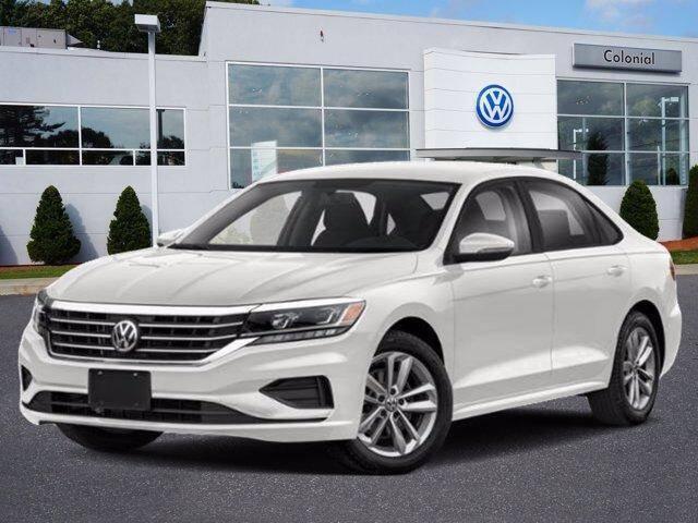 2021 Volkswagen Passat for sale in Wellesley, MA