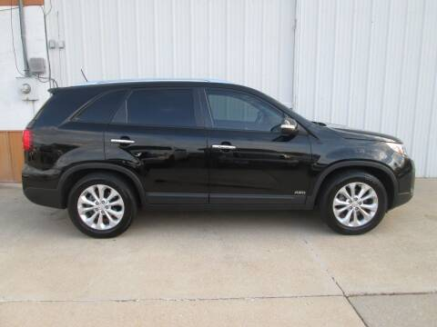 2014 Kia Sorento for sale at Parkway Motors in Osage Beach MO