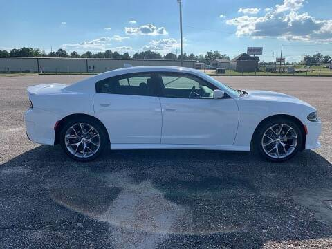 2021 Dodge Charger for sale at C & H AUTO SALES WITH RICARDO ZAMORA in Daleville AL