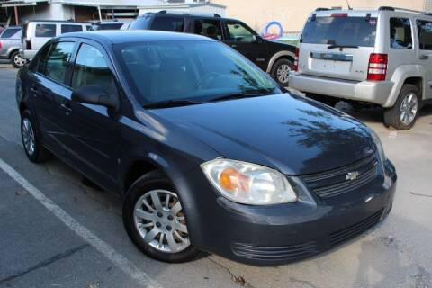 2009 Chevrolet Cobalt for sale at SAI Auto Sales - Used Cars in Johnson City TN