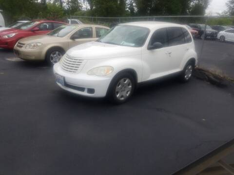 2009 Chrysler PT Cruiser for sale at Bonney Lake Used Cars in Puyallup WA