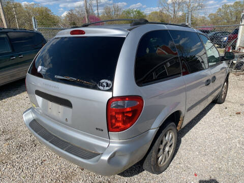 2003 Dodge Caravan for sale at Camdenton Motors & Marine in Camdenton MO