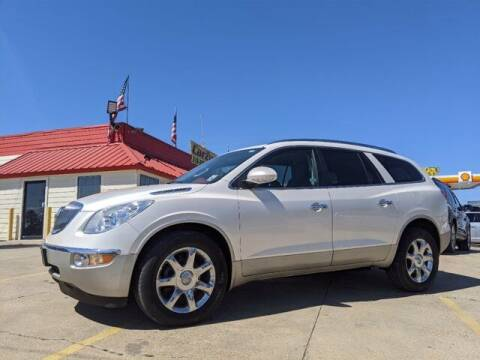 2012 Buick Enclave for sale at CarZoneUSA in West Monroe LA