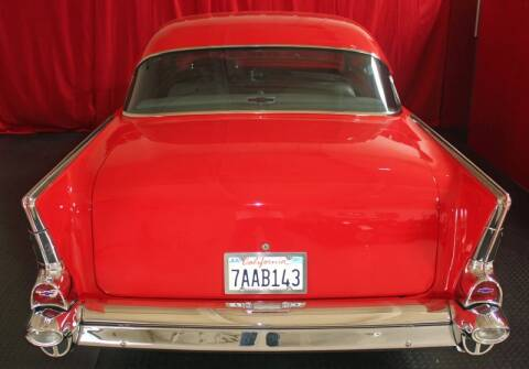 1957 Chevrolet Bel Air for sale at Precious Metals in San Diego CA