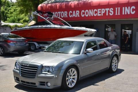 2006 Chrysler 300 for sale at Motor Car Concepts II - Apopka Location in Apopka FL