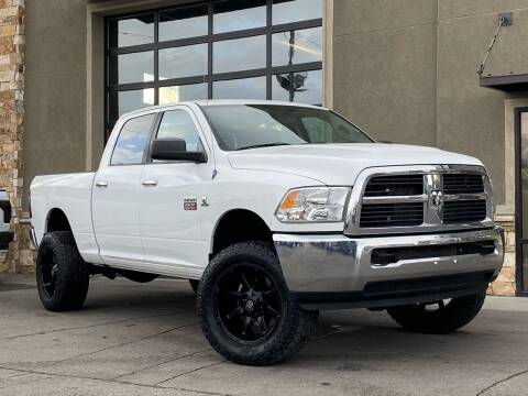 2012 RAM Ram Pickup 2500 for sale at Unlimited Auto Sales in Salt Lake City UT