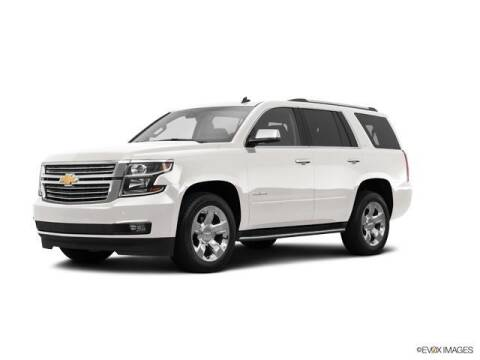 2015 Chevrolet Tahoe for sale at Bellavia Motors Chevrolet Buick in East Rutherford NJ