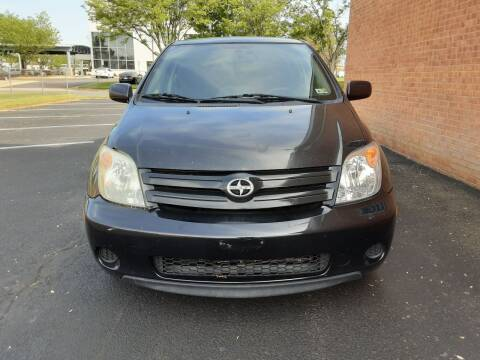 2004 Scion xA for sale at Fredericksburg Auto Finance Inc. in Fredericksburg VA