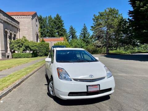 2008 Toyota Prius for sale at EZ Deals Auto in Seattle WA