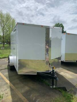 2020 New Cynergy 7x12 TA Advanced for sale at Tripp Auto & Cycle Sales Inc in Grimesland NC