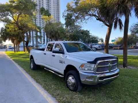 2014 RAM Ram Pickup 3500 for sale at BIG BOY DIESELS in Ft Lauderdale FL